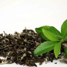 چای سبز ایرانی کیلویی