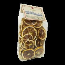 لیمو خشک حلقه ای بسته