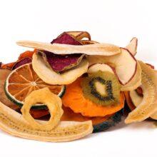 میوه خشک اعلاء ۲۵۰ گرمی
