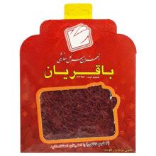 زعفران سرگل سفارشی ۳ گرمی