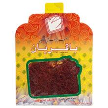 زعفران سرگل سفارشی نیم مثقالی