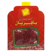 زعفران سرگل سفارشی ۱ گرمی