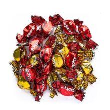 پشمک شکلاتی حاج عبدالله