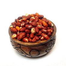 بادام زمینی مکزیکی